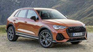 Audi-Q3-2019-steering