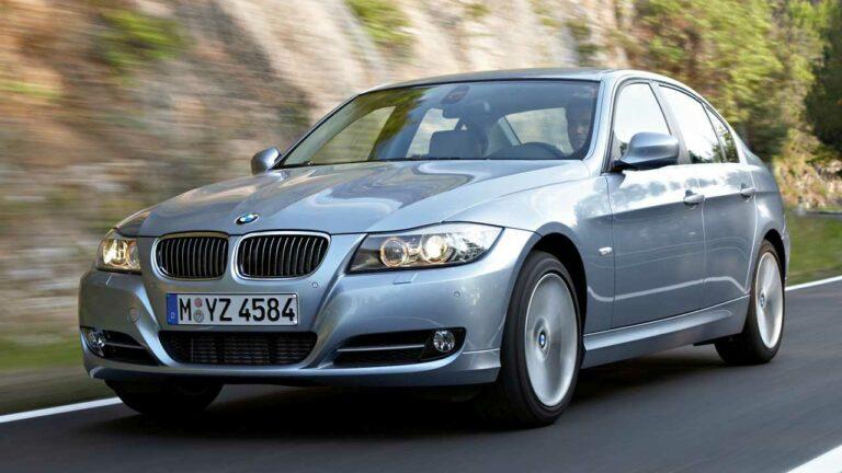 BMW-Série 3-rappel-ventilateur-régulateur-feu