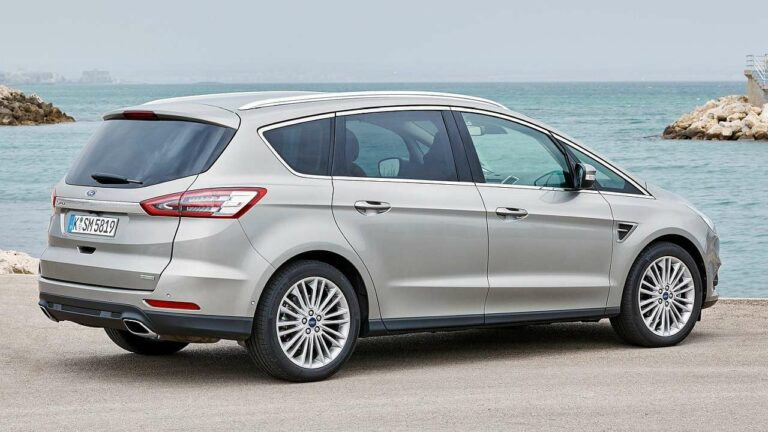 Ford-S-MAX-galaxy-recall-rear-axle