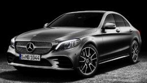 Mercedes-Benz-C-Class-2020-winter-tyres