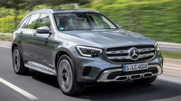 Mercedes-Benz-GLC-2020-arnés-de-cables-de-dirección