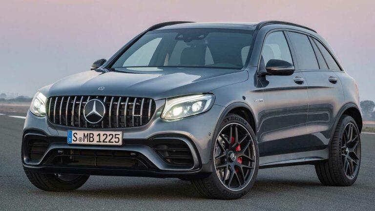 Mercedes-Benz-GLC-led-faros-ajustar