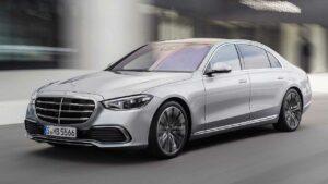 Mercedes-Benz-S-Class-2021-tie-rods-steering