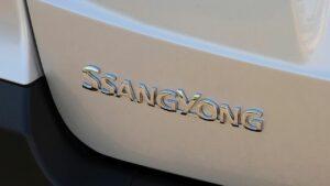 SsangYong-recall-fuel-leak