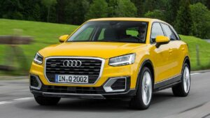 Audi-Q2-2020-brake-pedal-weld