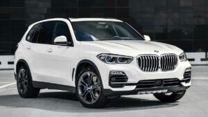 BMW-X5-2020-steering-spindle