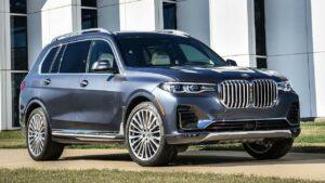BMW-X7-2020-steering-spindle