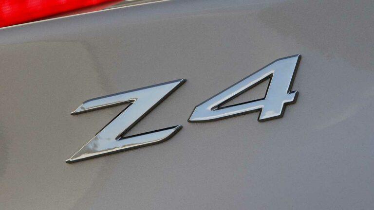 BMW-Z4-common-problems