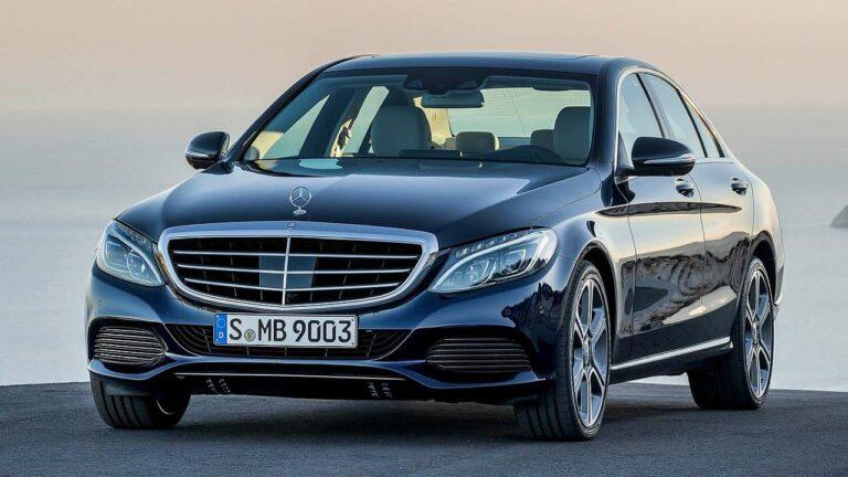 Mercedes-Benz-C-Class-alternator-diodes