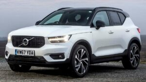 Volvo-XC40-high-voltage-system
