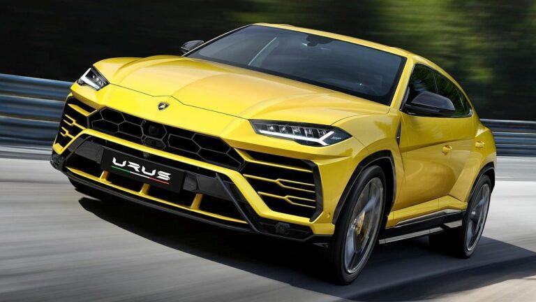Lamborghini-Urus-fuel-leak-fire