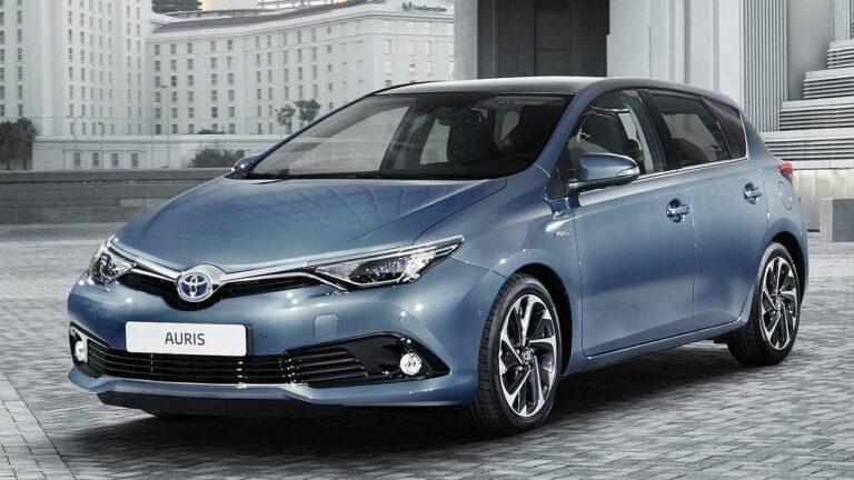 Toyota-Auris--egr-fire