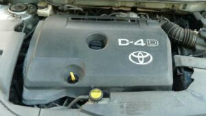 Toyota--egr-recall-diesel-fire