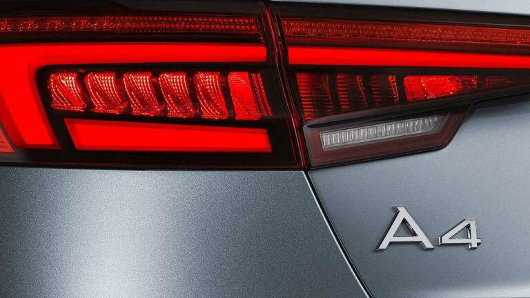 Audi-A4-reliability