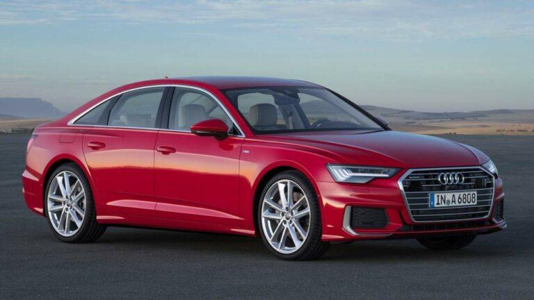 Audi-A6-2020-instrument-panel