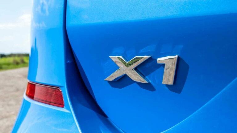 BMW-X1-reliability