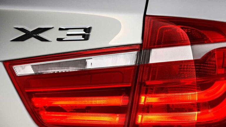 BMW-X3-reliability
