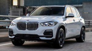 BMW-X5-2021-brakes-hydraulic-unit