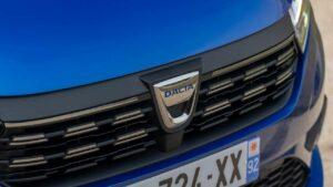Dacia-Sandero-Logan-bonnet lock-recall