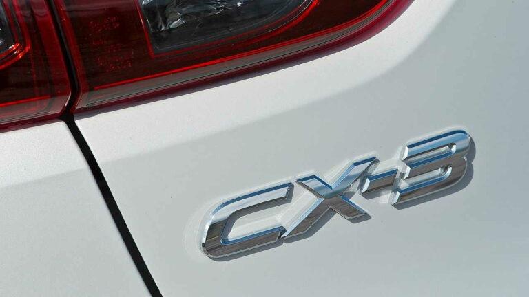 Mazda-cx-3-reliability