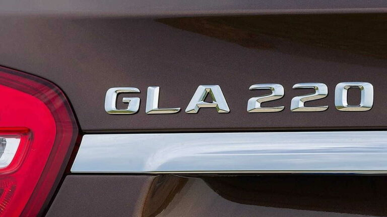 Mercedes-Benz-GLA-reliability