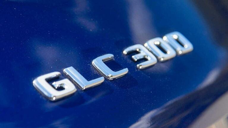 Mercedes-Benz-GLC-reliability