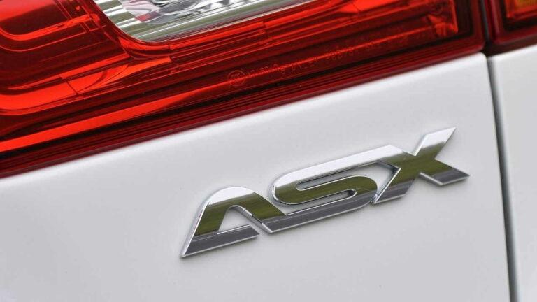 Mitsubishi-ASX-reliability