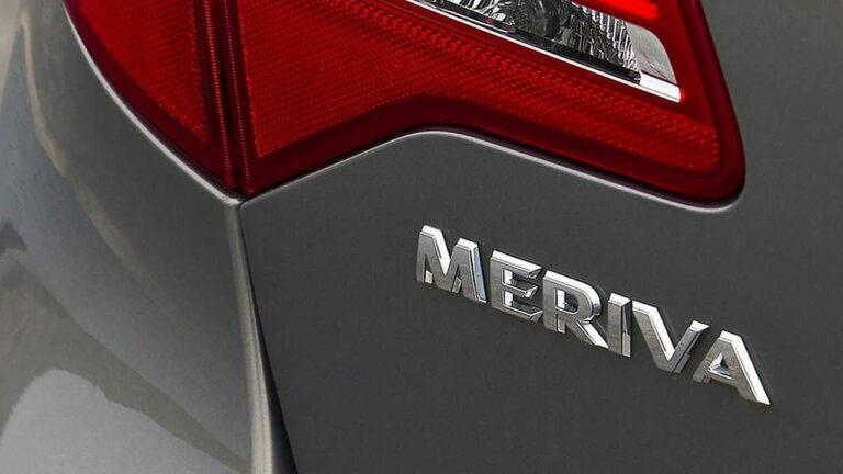 Opel-Meriva-reliability