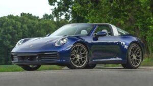Porsche-911-Targa-2021-screw-suspension