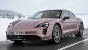 Porsche-Taycan-2021-screw-suspension