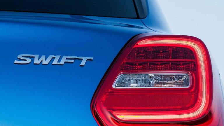 Suzuki-Swift-reliability