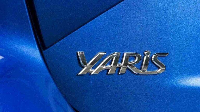 Toyota-Yaris-reliability