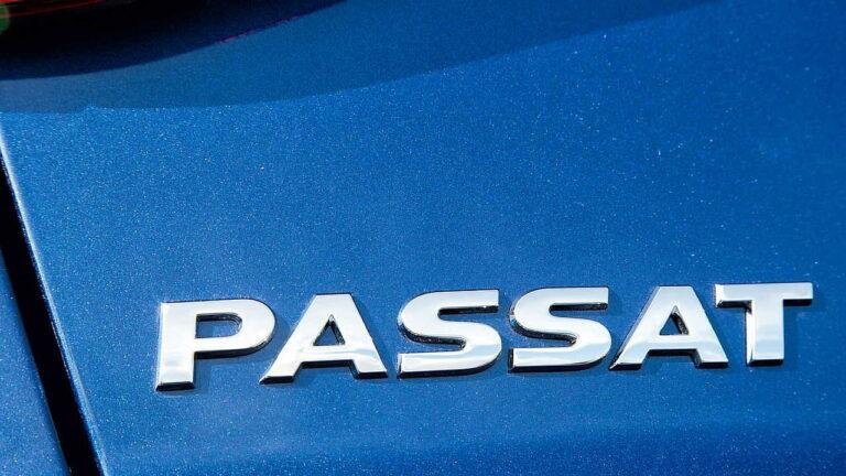 Fiabilidad Volkswagen-Passat