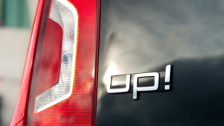 Fiabilidad Volkswagen-Up