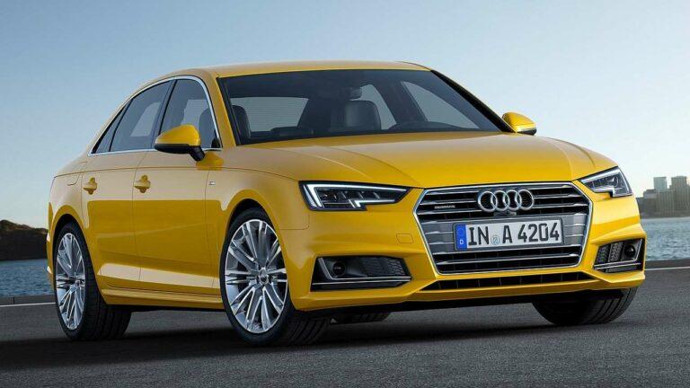 Audi-A4-towbar