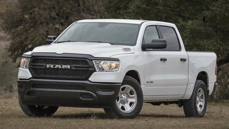 Dodge-Ram-2021-pinza-de-freno