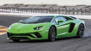 Lamborghini-Aventador-hood-bonnet