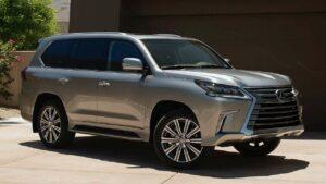 Lexus-LX-windscreen-washer-jets