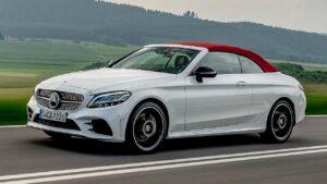 Mercedes-Benz-C-Class-Cabriolet-2021-headrest