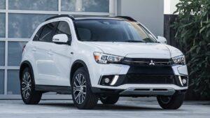 Mitsubishi-Outlander-forward-camera