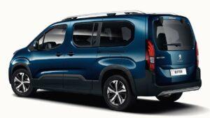 Peugeot-Rifter-2021-hand-brake