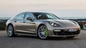 Porsche-Panamera-tie-rod