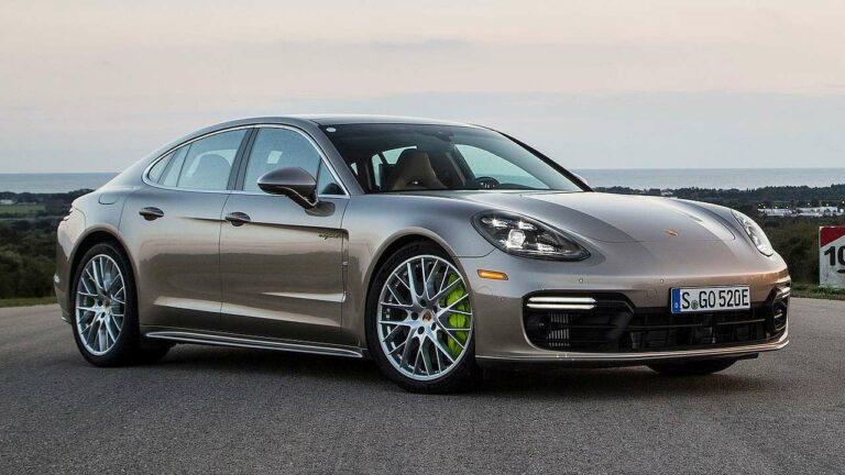 Tirador-de-dirección-Porsche-Panamera