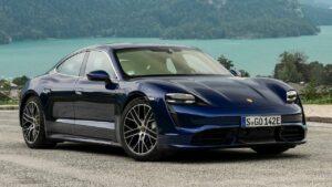 Porsche-Taycan-tie-rod