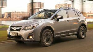 Subaru-XV-ignition-coil