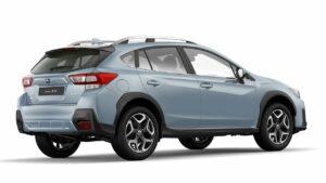 Subaru-XV-stabiliser-bracket