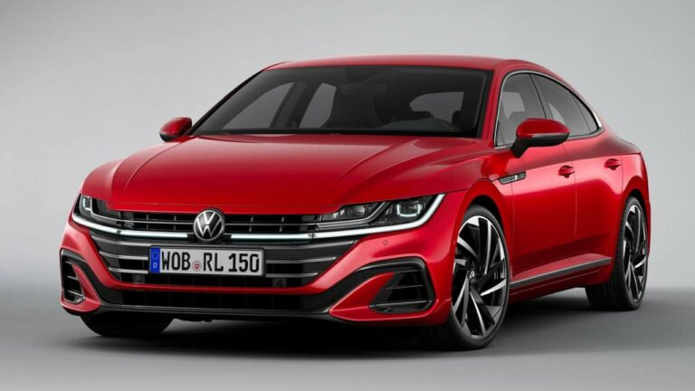Volkswagen-Arteon-hybrid-battery-cable