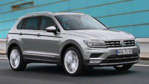 Volkswagen-Tiguan-towbar
