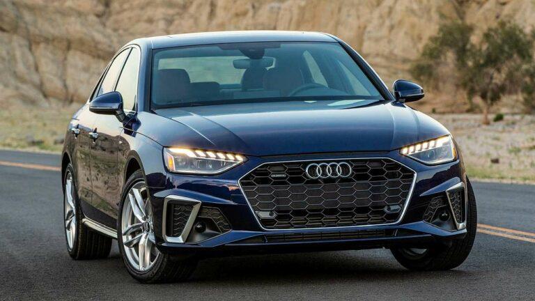 Audi-A4-2021-brazo-de-control-del-eje-trasero