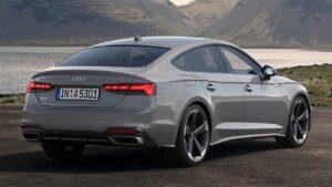 Audi-A5-2021-rear-axle-control-arm